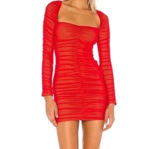 🚨NEW WITH TAGS🚨 X Revolve Franky Mini Dress